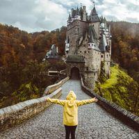 Castles 🏰